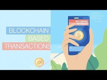 What Is The Difference Between Blockchain And Bitcoin?