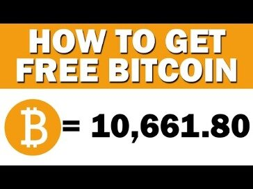 How Can I Earn Free Bitcoin Online, How Can I Earn Free Bitcoin Online