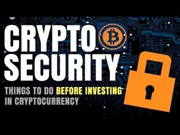 How To Keep Safe From Cryptocurrency Scams