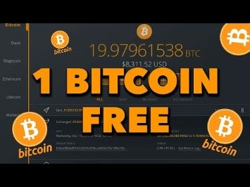 How To Start Crowdfunding In Bitcoin For Free