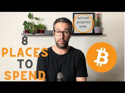 Accepting Bitcoin As A Small Business