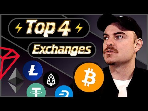 12 Best Crypto Exchanges In The Uk 2021