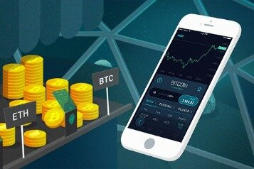 Day Trading Signals Cryptocurrency Bitcoin Cash, Day Trading Crypto Fees