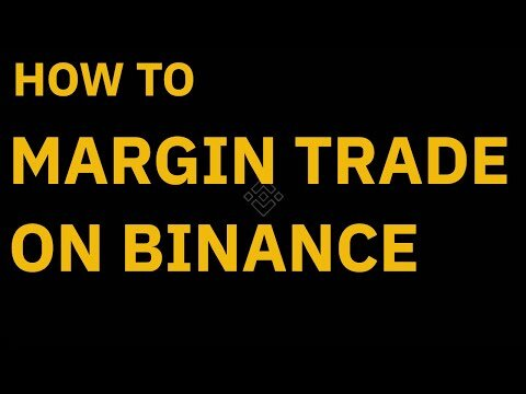 Leverage & Margin Trading Cryptocurrency