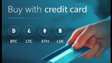 Should You Buy Bitcoin With Your Credit Card?