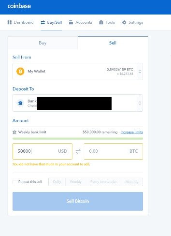 How To Sell Bitcoin In The Uk