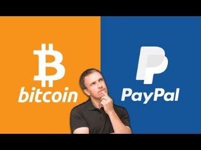 Paypal Launches Crypto Service As Institutions Keep Betting On Bitcoin