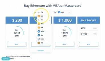 Want To Buy Bitcoin With Credit Card? Here's What You Need To Know